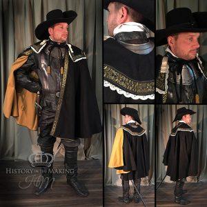 1642 Royalist Cavalry Trooper