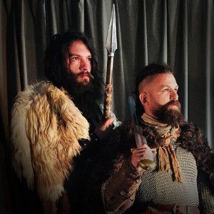 The Vikings (790-1066)