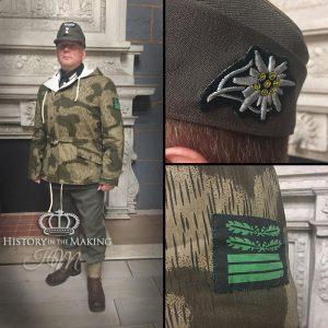 Where Eagles Dare Uniform- Officer
