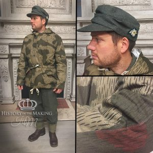 Where Eagles Dare uniform- private soldier