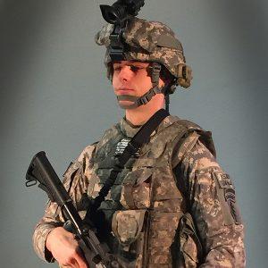 Modern American Uniforms