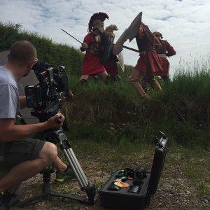 Spartans-TV 2019-01