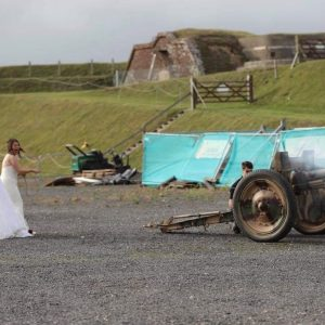 Wedding Saluting Gun- Corporate- Armourers