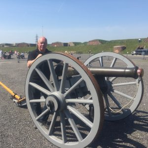 Fort Nelson- Corporate- Duty Armourers